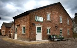 The Farm Burscough, 71 Martin Lane, L40 0RT, Burscough