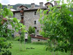 Casa Muro Ordesa, Real, 32, 22377, Frajén