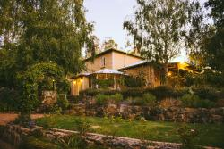 Holberry House, 14 Grange Rd, 6275, Nannup