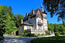 Les Roches - Chateaux & Hotels Collection, Rue De Glanot, 21320, Mont-Saint-Jean