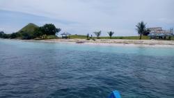 Pondok Gili Lampu, Desa Padak Guar Kecamatan Sambelia Kabupaten Lombok Timur Provinsi Nusa Tenggara Barat, 83661, Labuhanpandan