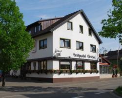 Hotel Werneths Landgasthof Hirschen, Hauptstr. 39, 79365, Rheinhausen