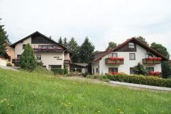 Rhönhotel Alte Mühle, Altenmühle 4, 36157, Röderhaid