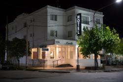 Hotel Lavalle, Dr. Moreno s/n y Dorrego, Villa Tulumaya, Lavalle, Mendoza, Argentina, 5533, General Lavalle
