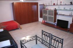 Studio 1 1/2, Campo dell'Era 4, 6594, Contone