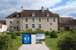 Villa della Robbia, 19 rue des Capucins, 70700, Gy