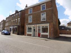 River Lodge B&B Ltd, 5-6 London Road Spalding lincolnshire, PE11 2TA, Spalding