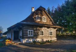 Country House Roubenka Melánka, Vysočina - Rváčov 152, 539 01, Hlinsko