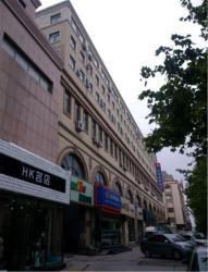 Hanting Express Jinggangshan Road Qingdao, No. 576 Jingangshan Road, 266555, Huangdao