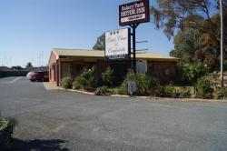 Bakery Park Motor Inn, 85-89 Deniliquin Street, 2714, Tocumwal