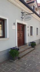 Apartment Na Krki, Ulica talcev 5, 8311, Kostanjevica na Krki