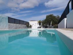 Casa Rural El Alpende, El Parral,14 , 35550, El Islote