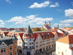 Luther-Hotel Wittenberg, Neustr. 7-10, 06886, Lutherstadt Wittenberg