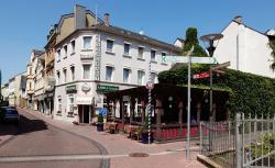 Hotel Restaurant Adria Kroatien, Koblenzer Str. 1, 56130, Bad Ems