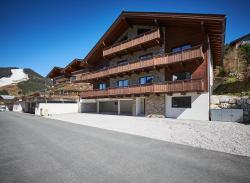 Appartement Kohlmais by Easy Holiday Appartements, Unterer Ronachweg 406, 5753, 萨尔巴赫