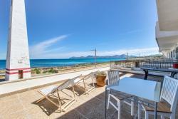 Ran de Mar House, Carrer Marina 25, 07458, Can Picafort