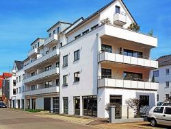 Ferienwohnung Bellgardt, Bahnhofstraße 32, 88085, Langenargen
