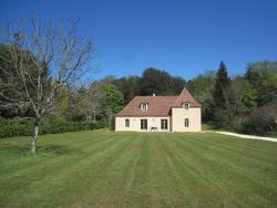 Le Petit Manoir, 134 Route du Champ, 24200, Vitrac