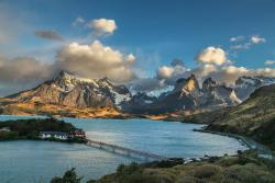 Hosteria Pehoe, Isla Notros, 2617727, Torres del Paine