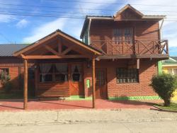 Hostel Buenos Aires, Buenos Aires 296, 9405, El Calafate