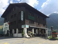 Hotel Weisshorn, Furkastrasse 62, 3989, Ritzingen