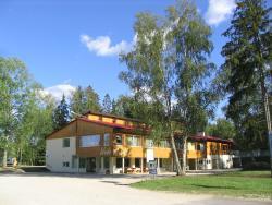 Waide Motel, Käo küla, Rõngu vald, 61006, Elva