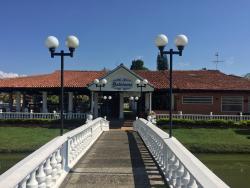 Babilonia Centro Vacacional, KM 7 Via a 3 Puertas Arauca Santagueda, La Rochela, Caldas, 176048, Santagueda