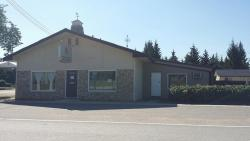 La Rivière Leisure Inn, 120 Railway Avenue, R0G 1A0, La Rivière