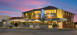 Blue Gum Hotel, 55 Pacific Highway, 2077, Hornsby