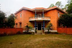 Meghauli Wildlife Resort, Meghauli, Budhanagar, 44200, Meghauli