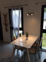 Studio Lac et Tournette, 12 impasse des Chênes, 74410, Saint-Jorioz