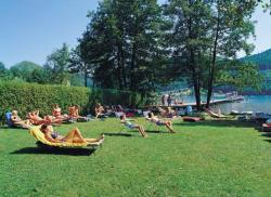 Bungalow Kathrin, Am See XIII/7, 9122, St. Kanzian am Klopeiner See