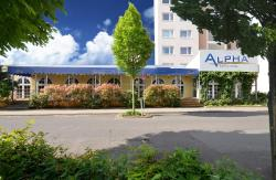 Alpha-Hotel garni, Taunusstr.15, 63128, Dietzenbach
