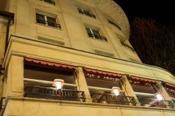 Hotel Athmos, Avenue Léopold-Robert 45, 2300, La Chaux-de-Fonds