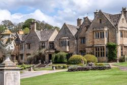 Buckland Manor, Buckland, WR12 7LY, Broadway
