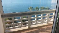 Louis Beach Apartment, Dhekelia Road, Larnaca Beach House Building, 4th Floor, Flat 403, 7041, Voroklini