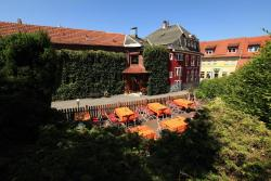 Hotel Stadt Suhl, Bahnhofstraße 7, 98544, Zella-Mehlis