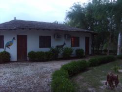 Hôtel le Caïman, Route nationale, 24016, Sokone