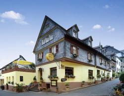 Landgasthof Zur Sonne, Sonnenstraße 1, 56850, Enkirch