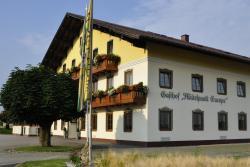 Gasthof-Hotel-Mittelpunkt-Europa, Kühberg 2, 5274, Braunau am Inn