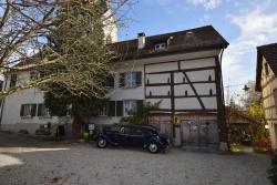 Im Chellhof, Im Chellhof 3, 8463, Benken