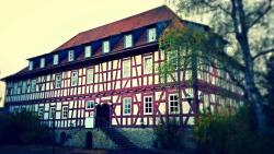 Burg Edelhof Hotel-Restaurant, Am Edelhof 5, 99326, Großliebringen