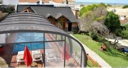 Loma Escondida Apart Cabañas & Spa, Avenida 141 Bis entre 1 y 3, 7165, Villa Gesell