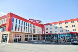 Hotel BM International, Pijacna Stup do broja 2, 71000, Saraievo