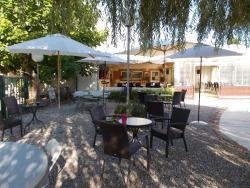 Camping le Mercier, 1 avenue de Pamiers, 31560, Calmont