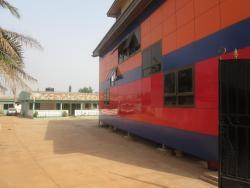 Dikab hotel, House Number 39, Teshie Tsui Bleoo, near LEKMA HOSPITAL,, Teshi