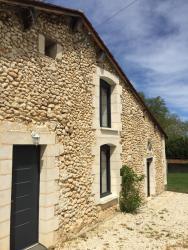 Gîte Puy de Merland, Puy De Merland, 24110, Saint-Astier