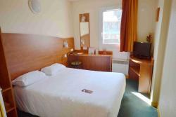 Best Hotel Metz, 3, rue Pierre Boileau, 57050, Metz