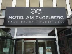 Hotel am Engelberg, Ostlandstr. 2-6, 73650, Winterbach