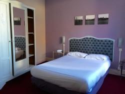 Hôtel Villa Du Parc, 16 Ter Et 18 rue de Lourdes, 58000, Nevers
